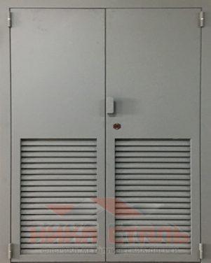 Трансформаторные двери