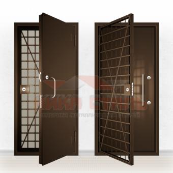 Двери в КХН