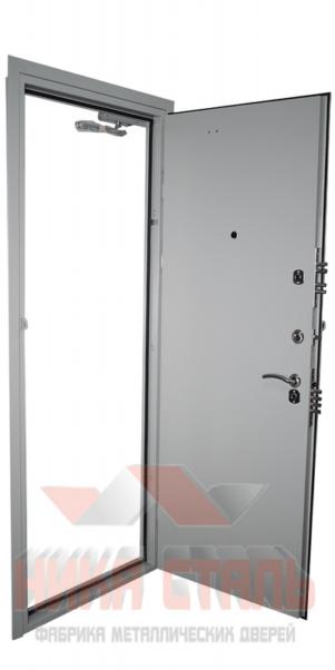 Дверь КХН 1