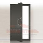 Дверь защитная