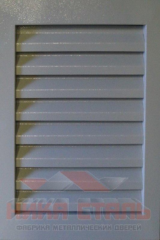 Вентиляционные решетки металлические накладные регулируемые