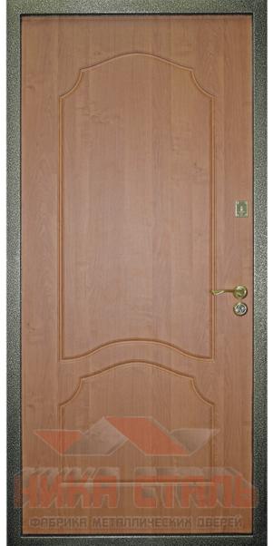 стальные входные двери в квартиру