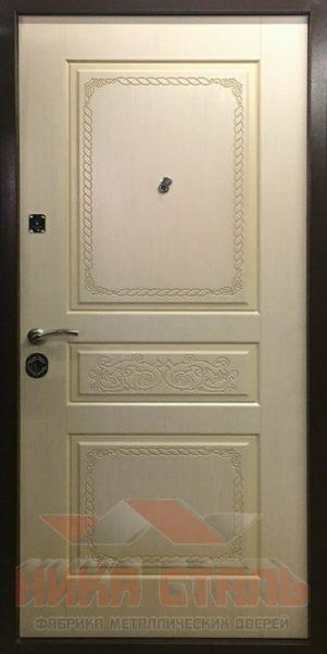 стальная дверь в квартиру