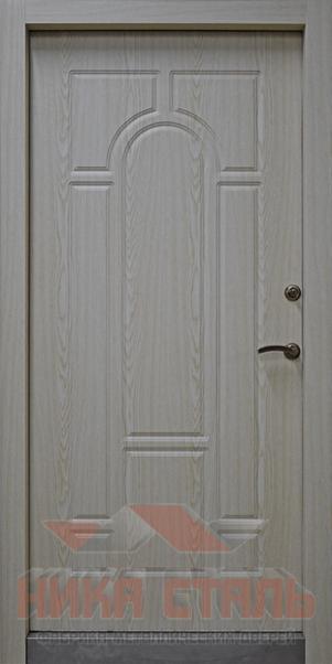 Термо дверь входная