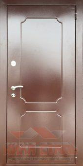 дверь с терморазрывом для дачи