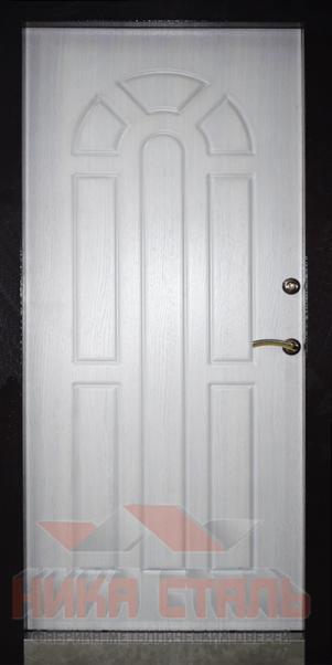 теплая дверь терморазрывом