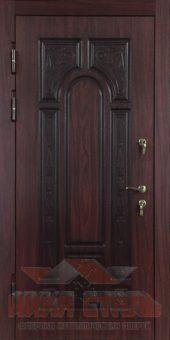 Непромерзающие двери с терморазрывом
