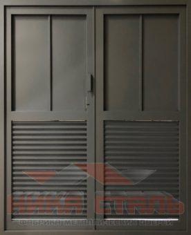 Ворота трансформаторных подстанций