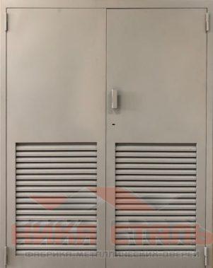 ворота трансформаторные