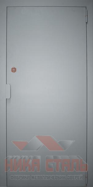 дверь трансформаторная