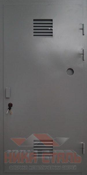 двери для трансформаторных подстанций