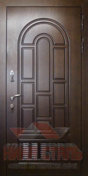 Дверь котельную дома
