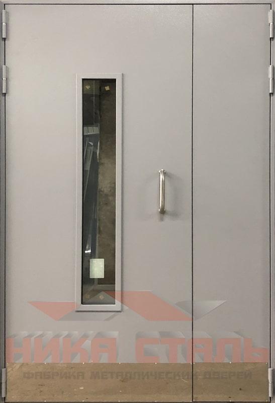 Подъездная дверь в дом