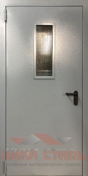 Дверь этажная