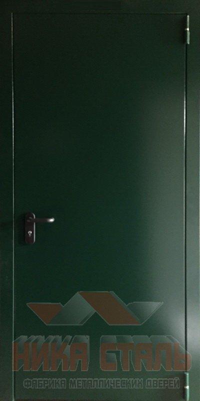 Дверь внутренняя противопожарная
