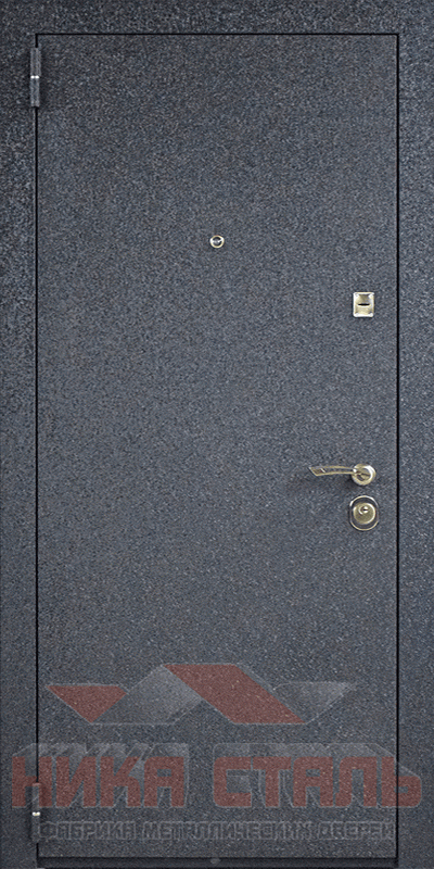 Двери квартирные металлические