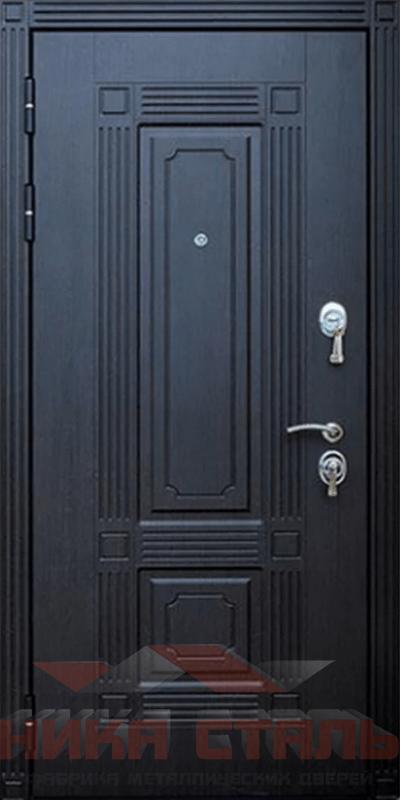 двери входные металлические москва с зеркалом